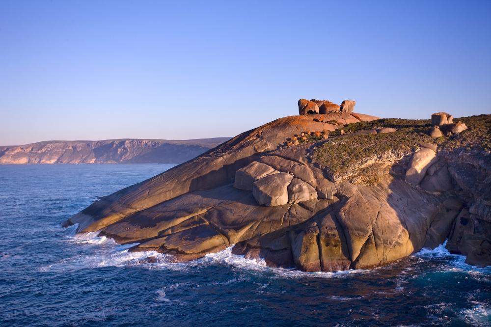 Remarkable Rocks - Kangaroo Island.JPG