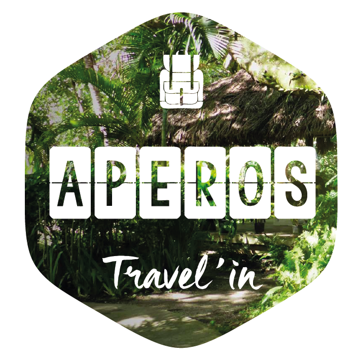 Logo Apéros Travel' in
